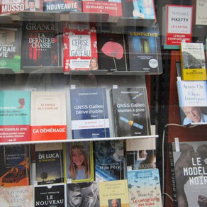 Sites bibliophiles