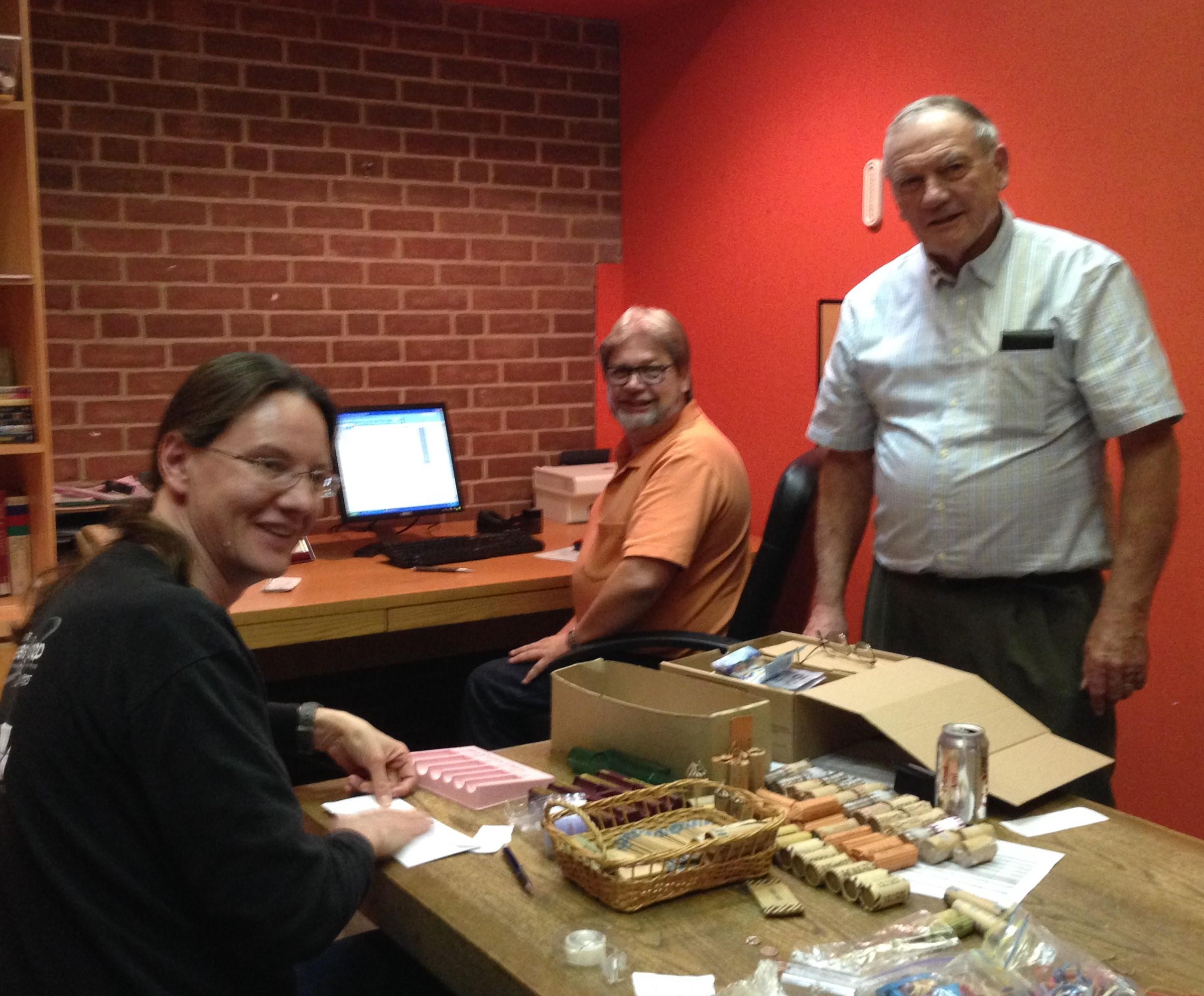 CTB 2014.Treasurer.Barnes, Wren, Walter.