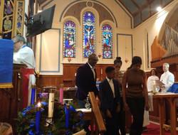 Advent I.Sam Family 2
