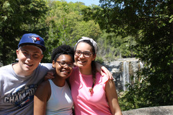 Eugenia Falls.Gilmore, Lyn, Goodridge.May 23 16.JPG