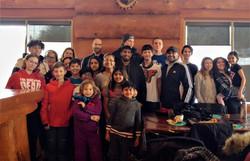 Snow Tubing Group Shot.Jan 02 20