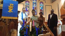 Advent I.Sam Family 1