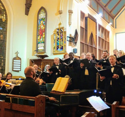 Georgetown Bach Chorale