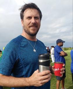 Cricket & Coffee