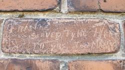 Mohawk Institute Brick.Mar 24 18