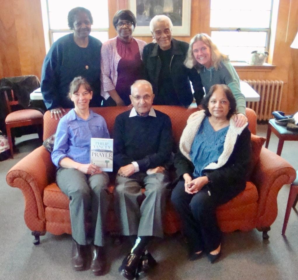 Lenten Small Group.Jones.Apr 14 19