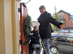 2011 Christmas Prep