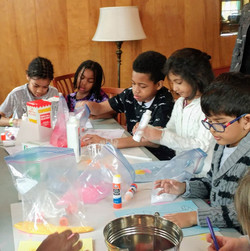 Sunday School Feb 09 20
