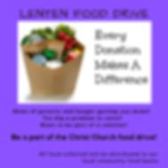 2019 Lent Food Drive.png