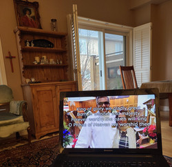 Advent IV online
