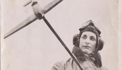 Joseph Axford Selley, Pilot Training 1939