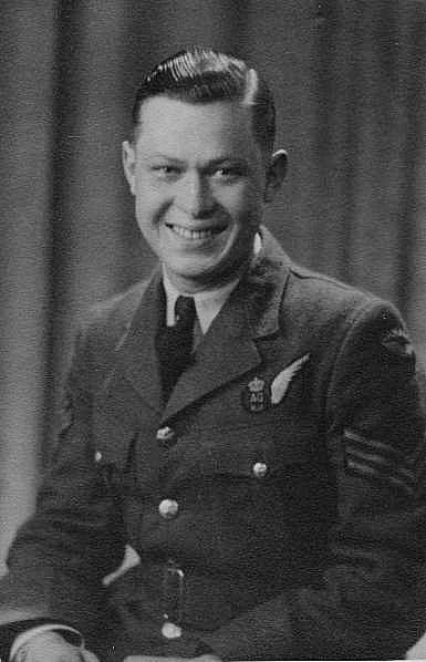 Robert George Albert Burt