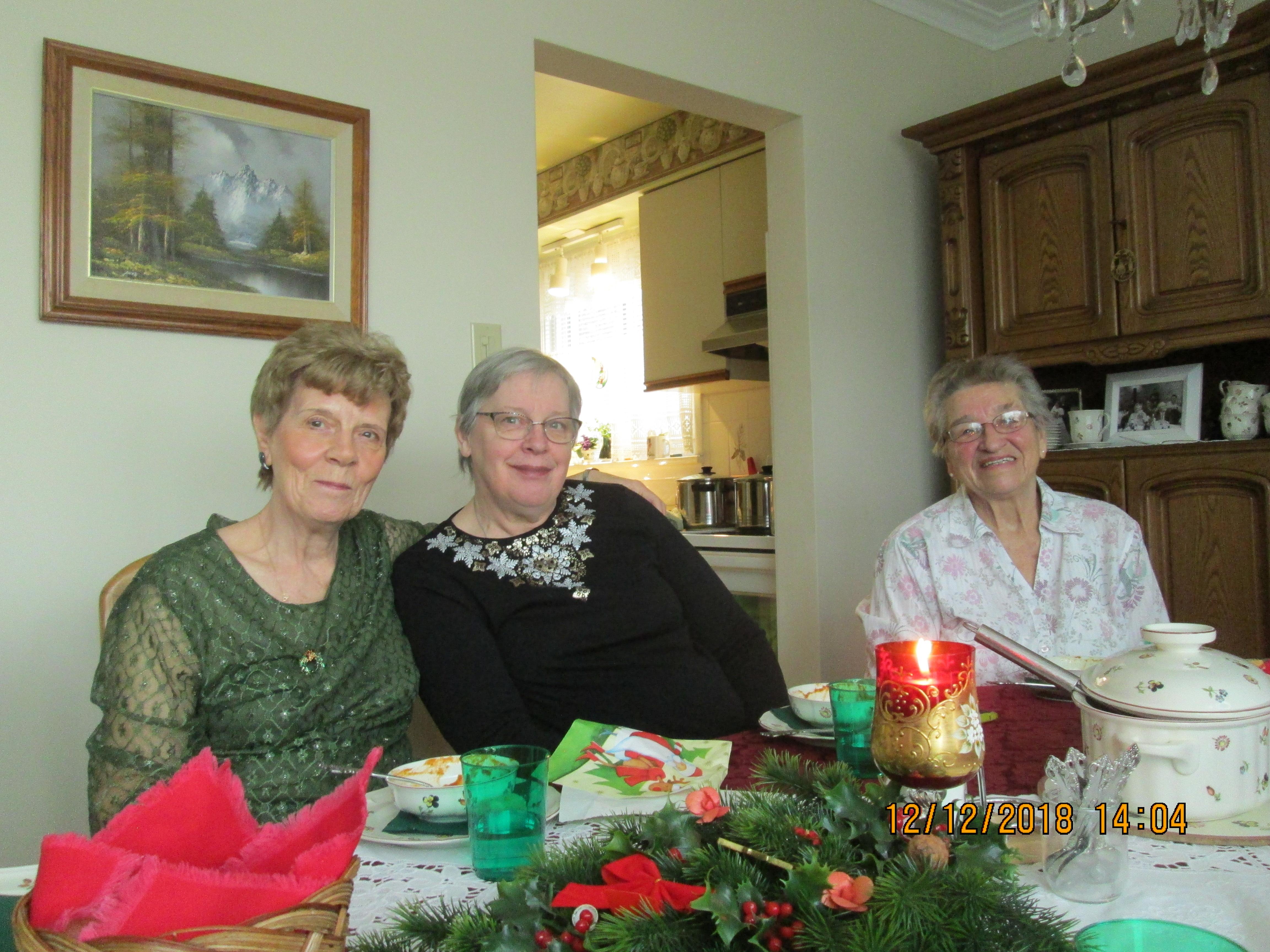 Lydia,Nancy,Anne