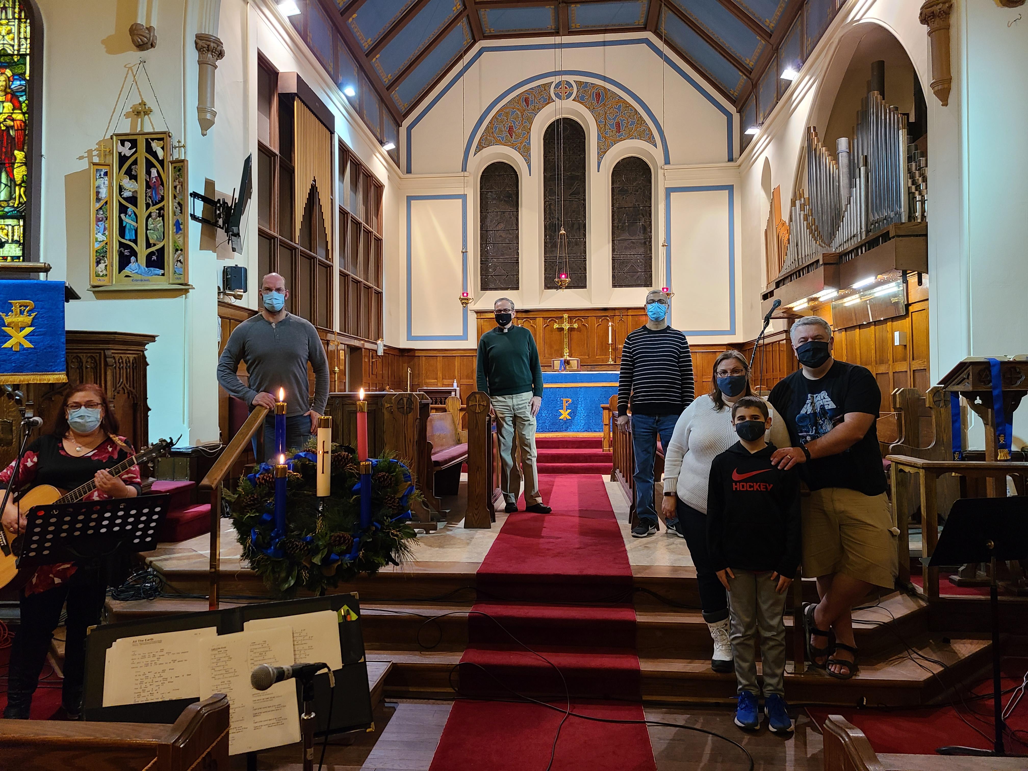 Worship Collective 2