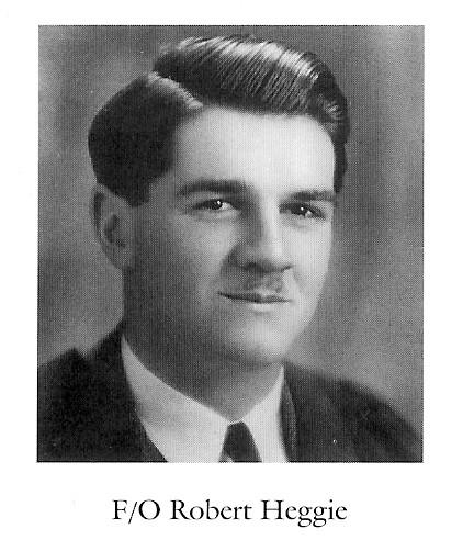 Robert Heggie