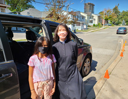 Reverend Michelle