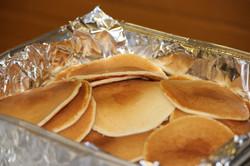 Pancake Supper February 17, 2015