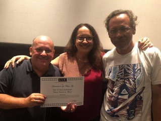 ACCRJ celebra a Cinemateca do MAM