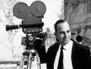 Comemore o centenário de Bergman na Cinemateca do MAM