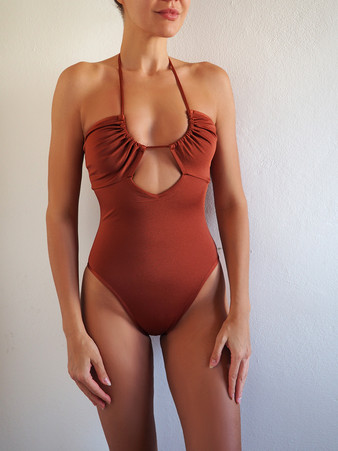 Lubica swimwear
