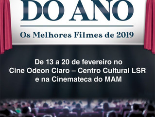 Odeon e Cinemateca recebem a Mostra Melhores Filmes