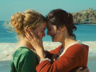 """""""Retrato de uma jovem em chamas"""" é eleito o melhor filme do ano pela ACCRJ"""