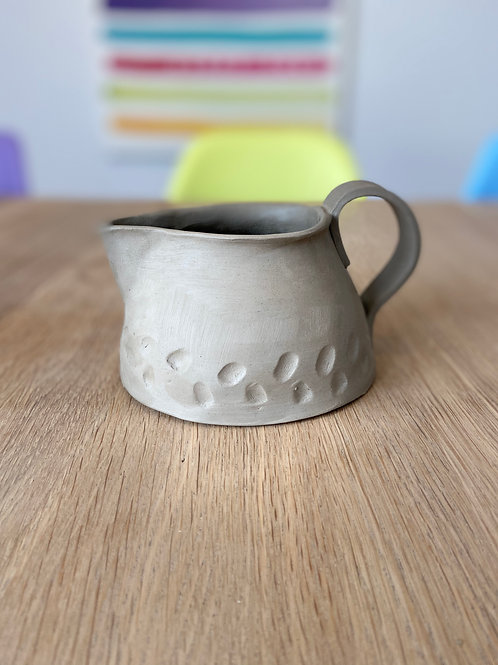 Couch Potters - Slab Jug - Online Tutorial