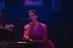 Broadway Bound - Katherine as 'Kate'