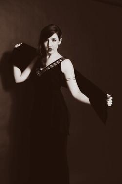 Katherine M Tucker - TP Model