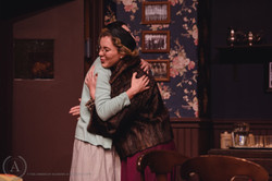 Broadway Bound - Kate and Blanche