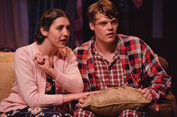 Broadway Bound - Kate and Eugene