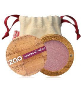 ZAO Fard à paupières 103 Vieux rose nacré 3gr