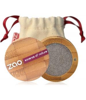 ZAO Fard à paupières 107 Brun gris nacré 3gr