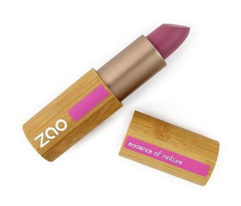 ZAO Rouge à lèvres Soft Touch 431 Rose violine 3,5gr