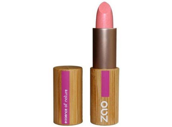 ZAO Rouge à lèvres 402 Rose nacré 3,5gr