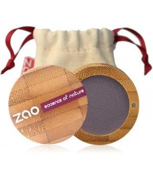 ZAO Fard à paupières 205 Violet sombre 3gr