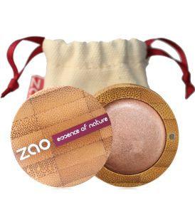 ZAO Fard à paupières crème 251 Cuivre 3gr