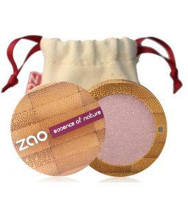 ZAO Fard à paupières 102 Beige rose nacré 3gr