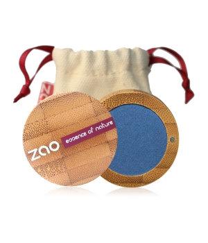 ZAO Fard à paupières 120 Bleu roy 3gr
