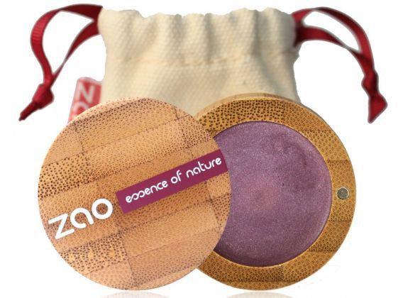 ZAO Fard à paupières crème 253 Améthyste 3gr