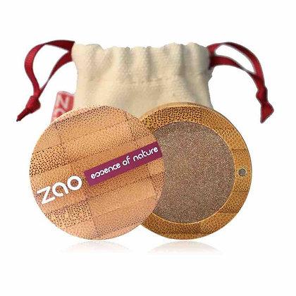ZAO Fard à paupières 117 Bronze rosé 3gr