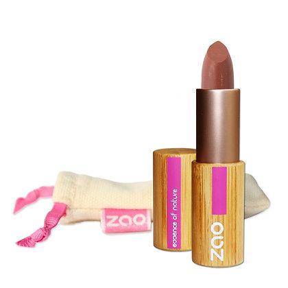ZAO Rouge à lèvres mat 467 Nude hâlé 3,5gr