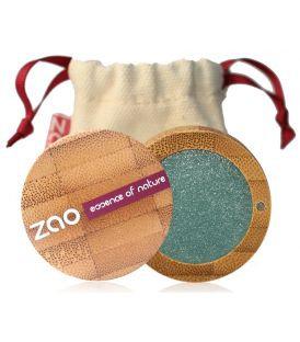 ZAO Fard à paupières 109 Turquoise nacré 3gr