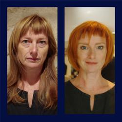 Laurence coiffure et maquillage
