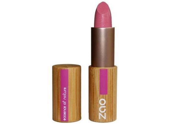 ZAO Rouge à lèvres mat 461 Rose bonbon sombre 3,5gr