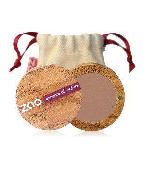 ZAO Fard à paupières 208 Nude 3gr