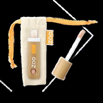 ZAO Touche lumière de teint 721 Rosé 5ml Rechargeable