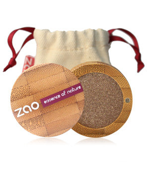 ZAO Fard à paupières 106 Bronze 3gr