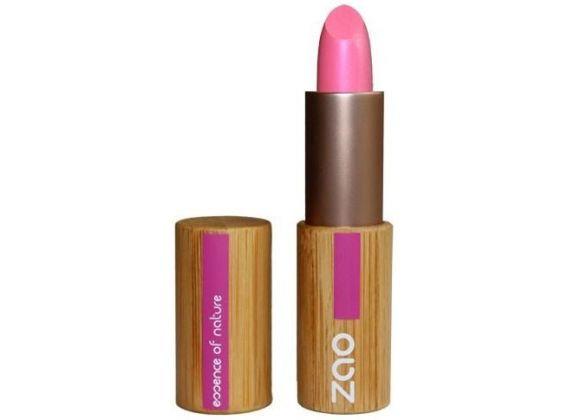 ZAO Rouge à lèvres 403 Fushia nacré 3,5gr