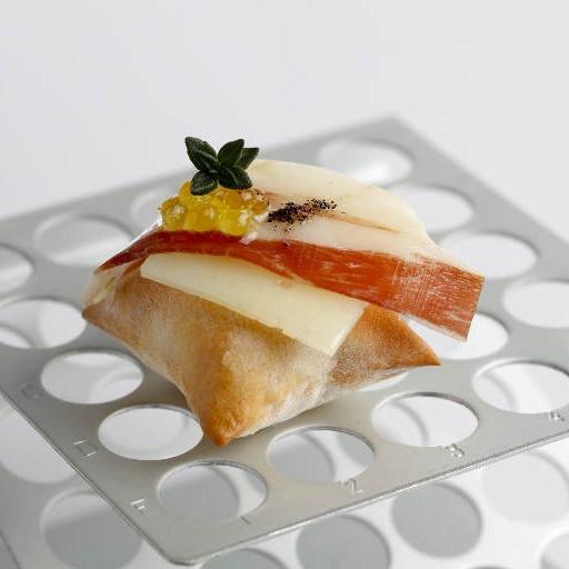 Manchego Air Baguette
